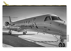 Envoy Embraer Regional Jet Carry-all Pouch