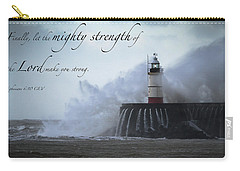 Ephesians 6 10 Carry-all Pouch