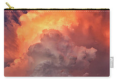 Epic Storm Clouds Carry-all Pouch