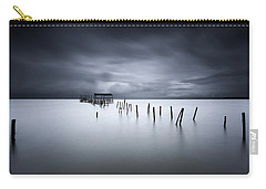 Equilibrium Carry-all Pouch by Jorge Maia