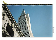 Eras, San Francisco Carry-all Pouch