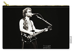 Eric Bloom Of Blue Oyster Cult - Cow Palace 12-31-79 Carry-all Pouch
