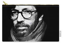 Eric Clapton Carry-all Pouch by Allen Beilschmidt