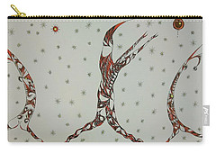 Erinyes Carry-all Pouch