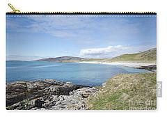 Eriskay Bay Carry-all Pouch