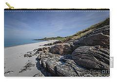 Eriskay Beach Carry-all Pouch