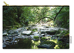 Erskine River Carry-all Pouch