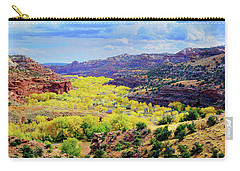 Escalante Canyon Carry-all Pouch