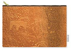 Escalante Canyon Rock Art Carry-all Pouch