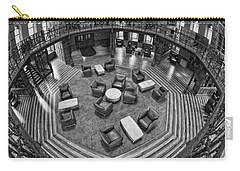 Escher's Study Carry-all Pouch
