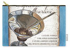 Espresso Martini Carry-all Pouch