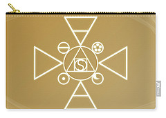 Essence Of The Spirit Carry-all Pouch