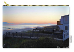 Carry-all Pouch featuring the photograph Essence by Roberta Byram