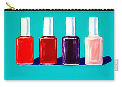 Essie Polish Carry-all Pouch
