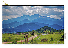 Estes Valley Carry-all Pouch