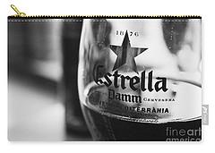 Estrella Damm Carry-all Pouch