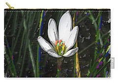 Estuary Elegance Carry-all Pouch