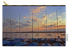 Estuary Evening Carry-all Pouch