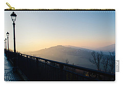Eternal Dream 2  Carry-all Pouch by Andrea Mazzocchetti