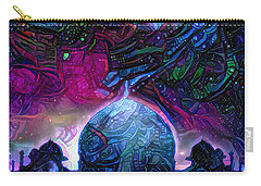 Eternal Temple Carry-all Pouch