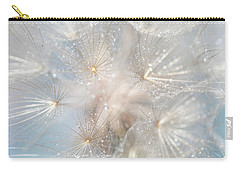 Ethereal Lightness Carry-all Pouch