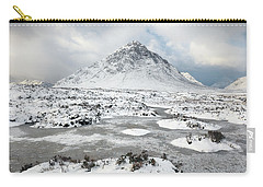 Etive Mor Winter Carry-all Pouch