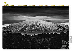Etna, The West Side Carry-all Pouch
