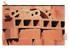 Carry-all Pouch featuring the photograph Euclid Engineering Llc by Joe Jake Pratt