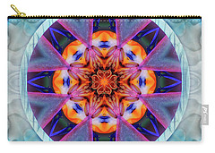 Eudaimonia Carry-all Pouch