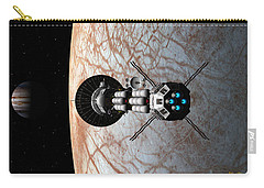 Europa Insertion Carry-all Pouch