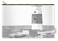 Europa Point Lighthouse Carry-all Pouch