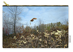 Evanescent Memories Carry-all Pouch by Asbed Iskedjian