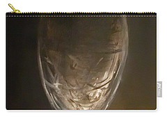 Empty Glass Carry-all Pouch