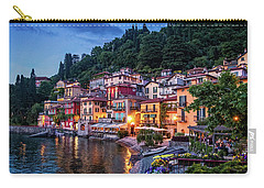 Evening In Varenna Carry-all Pouch