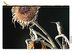 Evening Perch Carry-all Pouch