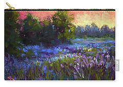 Evening Serenade Carry-all Pouch