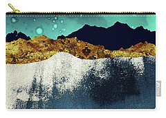 Evening Stars Carry-all Pouch by Katherine Smit