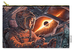 Event Horizon Carry-all Pouch