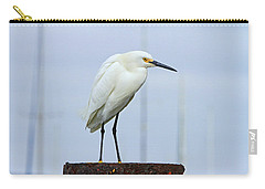 Ever Watchful Carry-all Pouch by Shoal Hollingsworth