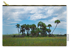 Everglades Landscape Carry-all Pouch