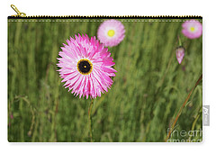 Everlasting  Carry-all Pouch by Cassandra Buckley