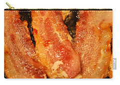 Everything's Better With Bacon Carry-all Pouch