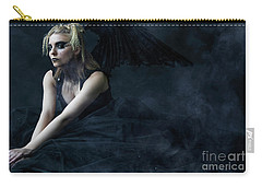 Evil Queen Carry-all Pouch