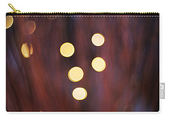 Carry-all Pouch featuring the photograph Evolution by Jeremy Lavender Photography