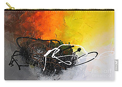 Evolve Carry-all Pouch
