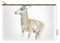Ewe Carry-all Pouch