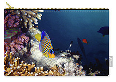 Exciting Red Sea World Carry-all Pouch