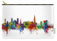 Exeter England Skyline Carry-all Pouch