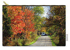 Exit The Park Carry-all Pouch