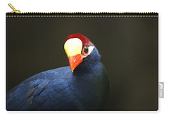 Exotic Bird Carry-all Pouch